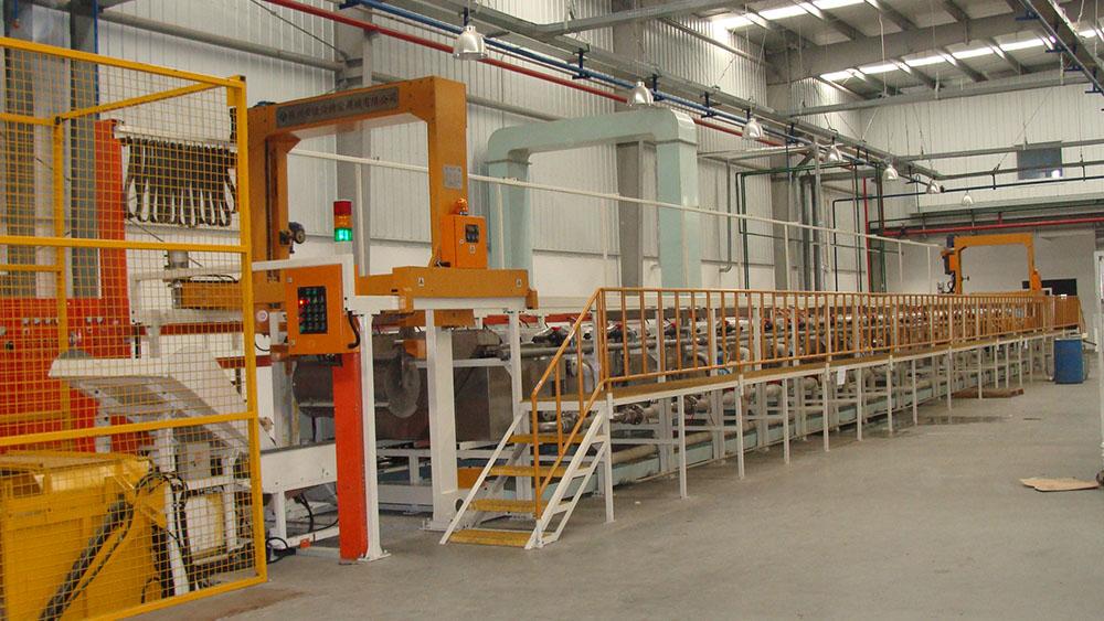 桂林福达全州高强度螺栓公司案例