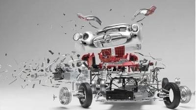 销量蝉联全球第一,为何汽车产业生态还需转型升级?