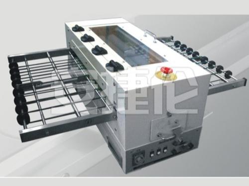 ST801A静电除尘机(板面/薄膜清洁机)