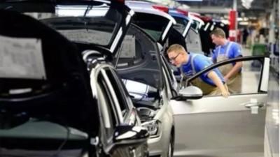 安捷伦自动涂胶机再获世界知名汽车零部件生产商订单