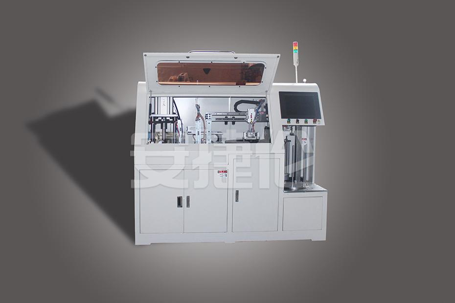 安捷伦减震器多工位后制程处理专用机AJL.ZSJ63型
