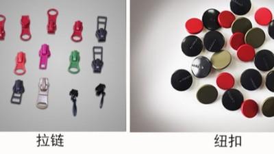 适合拉链、鞋带金属头、纽扣的喷涂设备厂家--苏州安捷伦