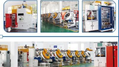 安捷伦的自动喷涂设备生产过程中产生的废气多不多?