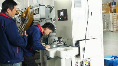 安捷伦的缩径机缩管机适合给哪些行业的物体缩径?