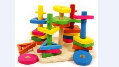 木制玩具喷涂自动化刻不容缓!