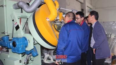 国内做铁氟龙喷涂的自动化设备生产厂家有哪些?